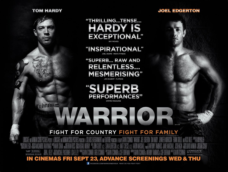 MMA Warrior! Rocky! HOCKEY! The Greatest Underdog Sports ...