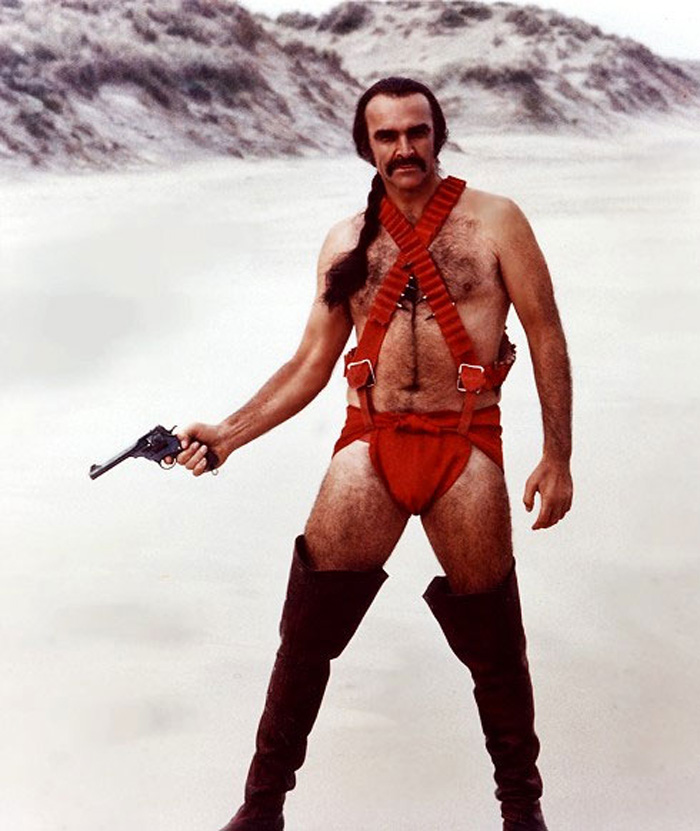 zardoz sean-connery