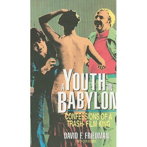 David F. Friedman Autobiography