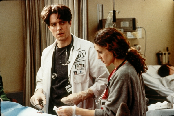 ethics of the movie extreme measures The ethical premise of the movie extreme measures is in the scene in emergency room when dr luthan was given a choice that goes first on being operated he chooses the wounded policeman over the more serious druggie.