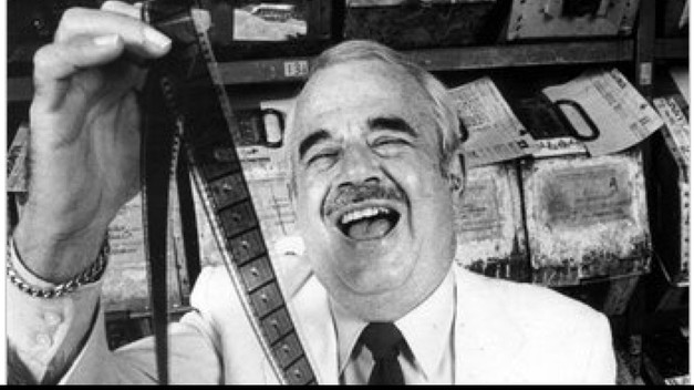 Producer David F. Friedman