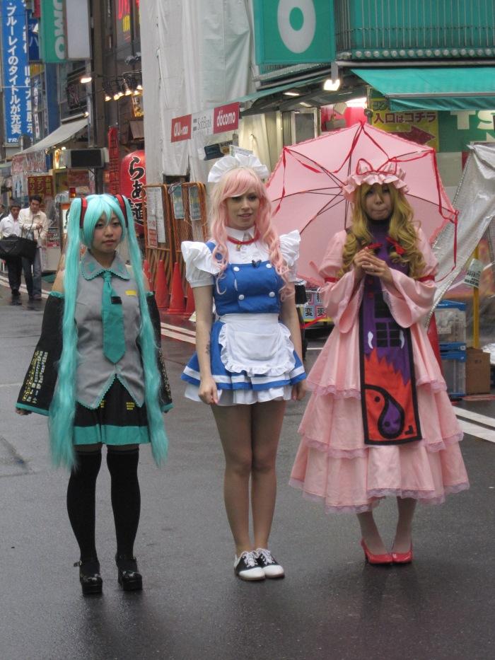 alex sim wise tokyo cosplay