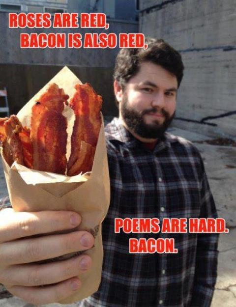 bacon-is-also-red