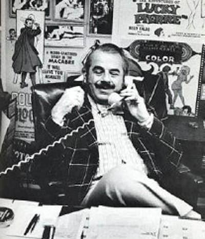 David F Friedman