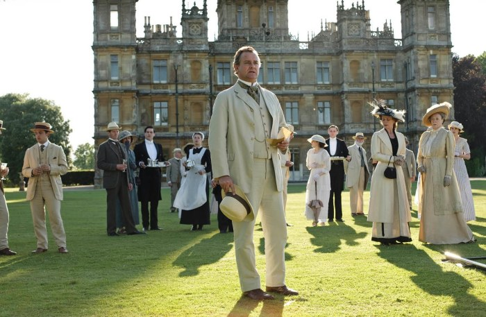 Downton-Abbey return date