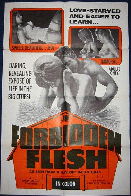 classic sexploitation movies  forbidden flesh
