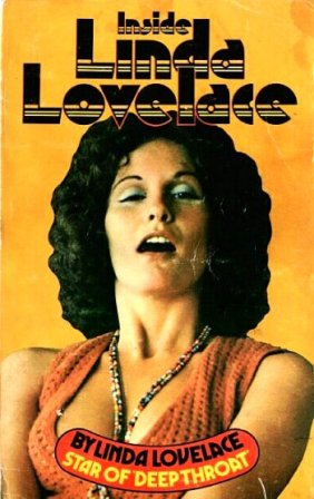 author linda lovelace