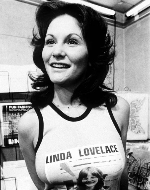 linda lovelace XXX