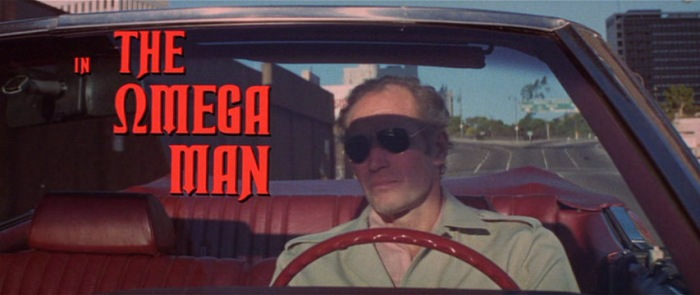 omega man 1971
