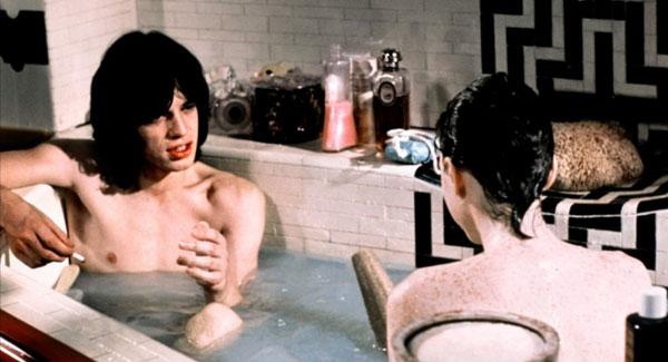 Mick Jagger Naked
