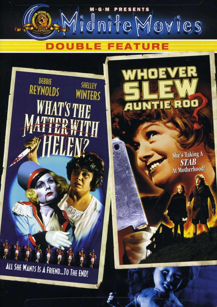 horror double bill