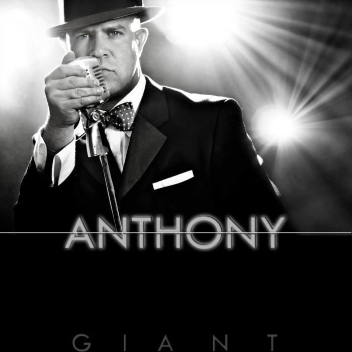 Anthony Lombardi book