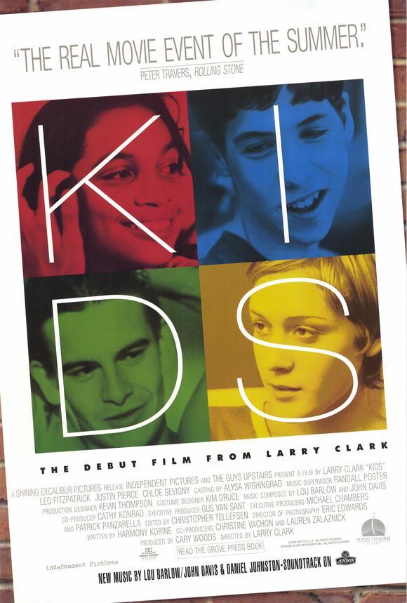 1995-kids-poster harmony korine