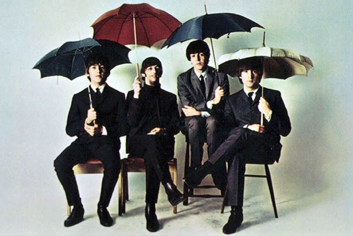 the beatles best music