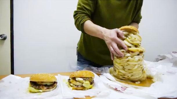 burger king japan-100-slice-onion-burger