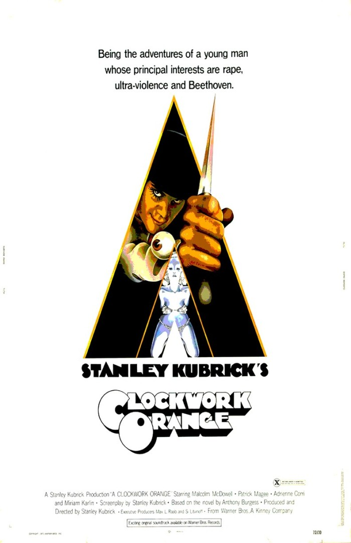 a clockwork orange x-rated movie