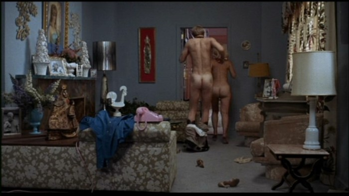 Midnight Cowboy sex scene