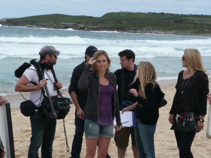 Alison Haislip Australia
