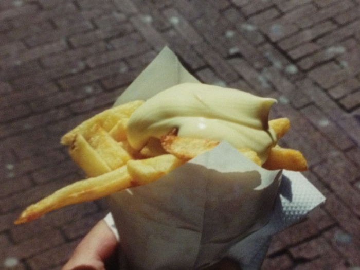 Amsterdam French Fries