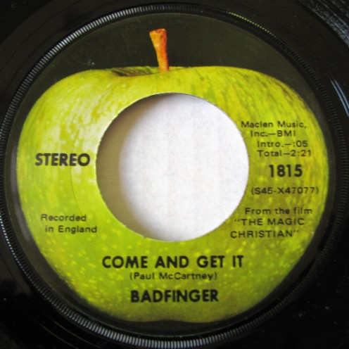 badfinger-come-get-it-
