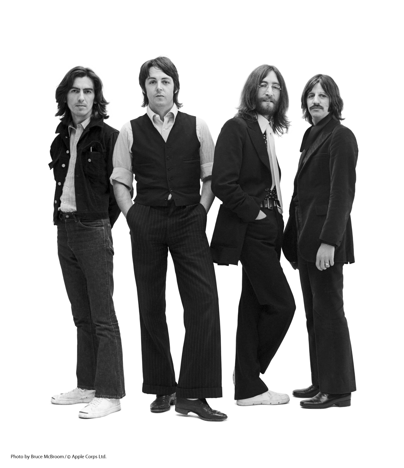 "The ""LOST"" Beatles Albums! The Fab Four's Solo Songs ..."