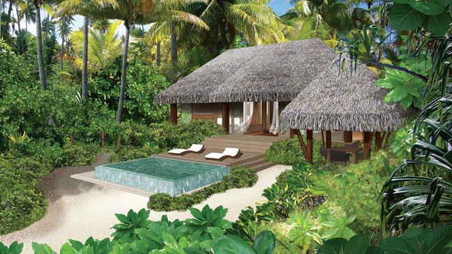 marlon brando island house