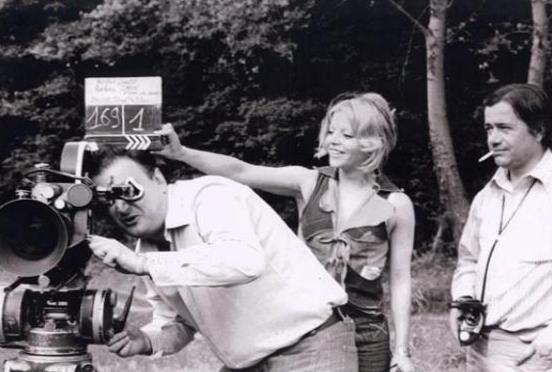 Jean Rollin Director