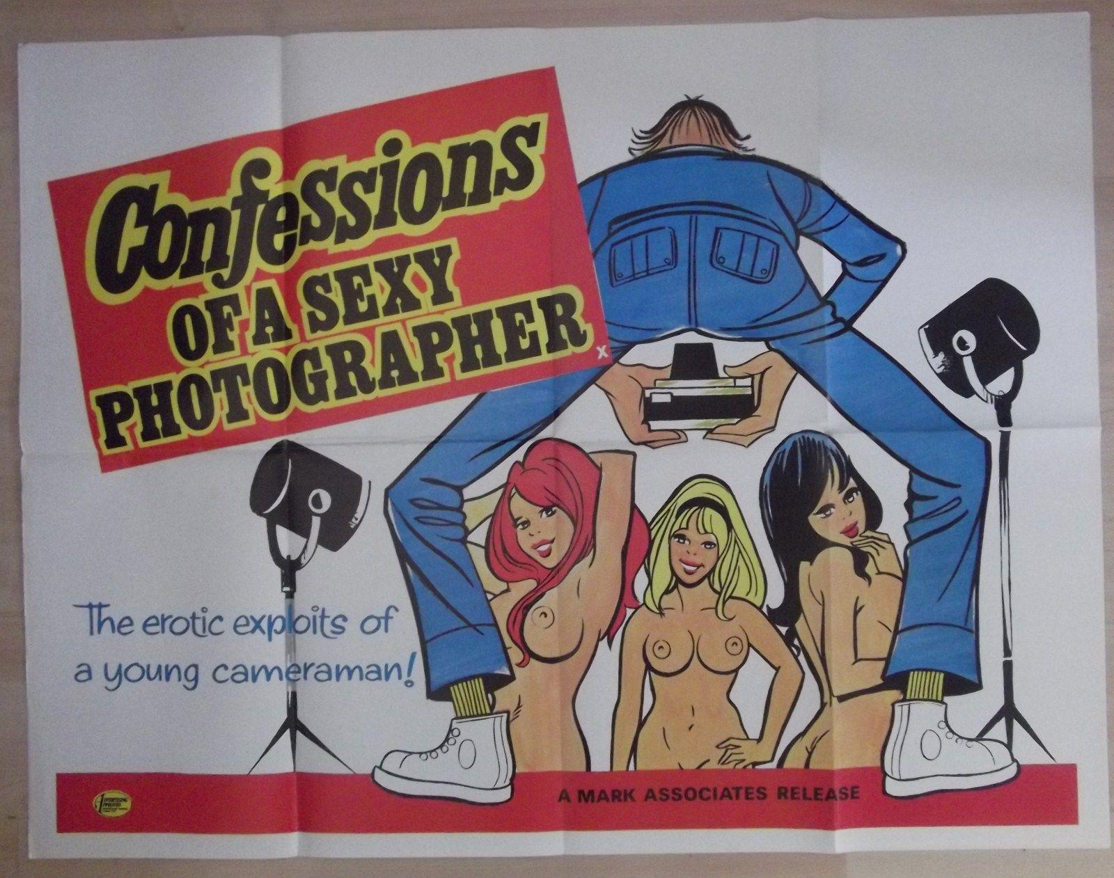 Of Sex Comedy Funny German Vintage