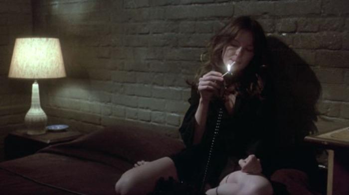 Diane Keaton Looking For Mr. Goodbar