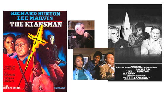 worst films the klansman