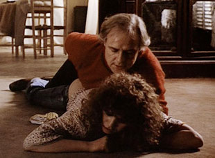 last tango in paris butter scene