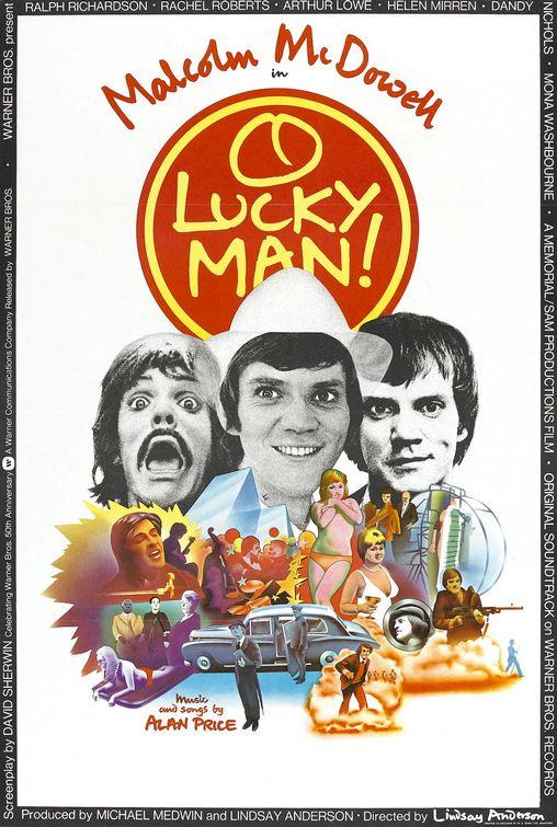 o_lucky_man