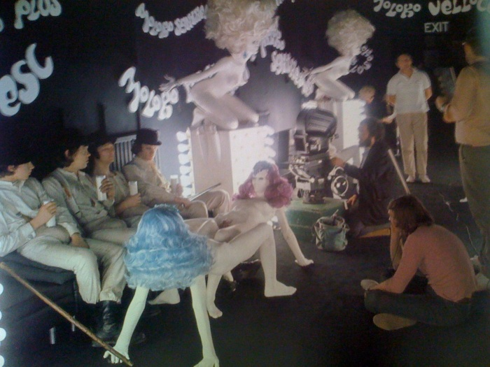 best picture A Clockwork Orange