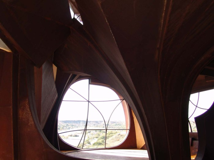 Robert Bruno's steel house (Lubbock, Texas)11