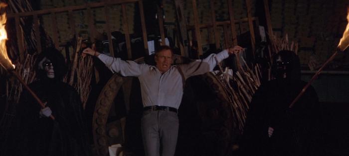 Charlton Heston The Omega Man