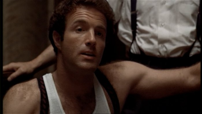 James Caan sonny-corleone