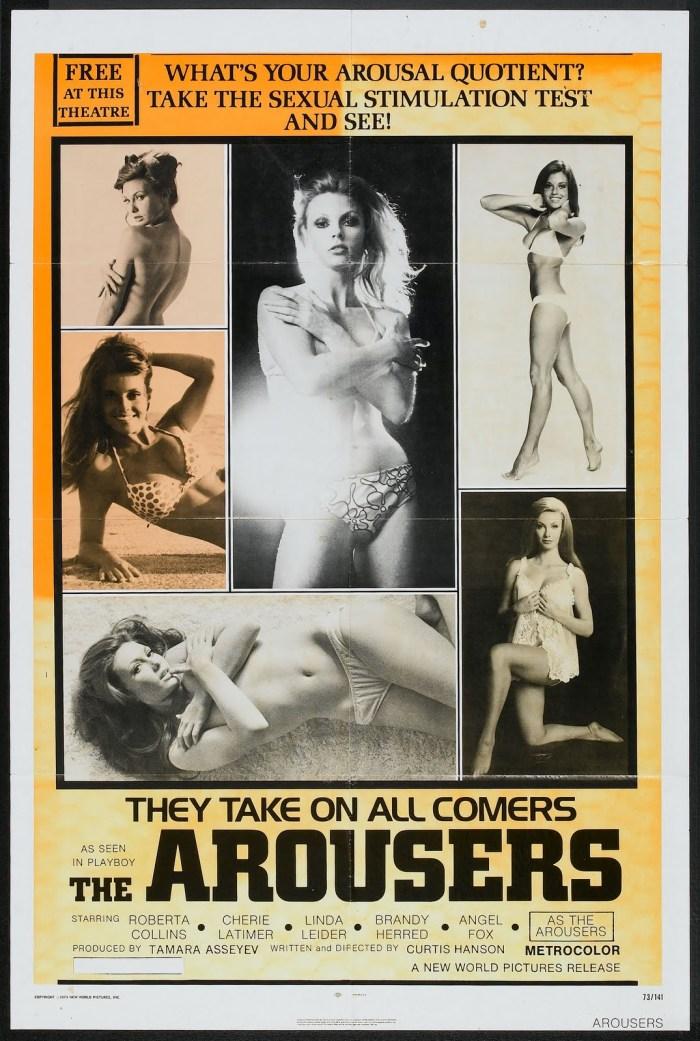 sexploitation movies