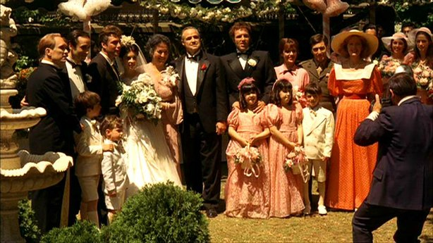 The_Godfather_1972 cast