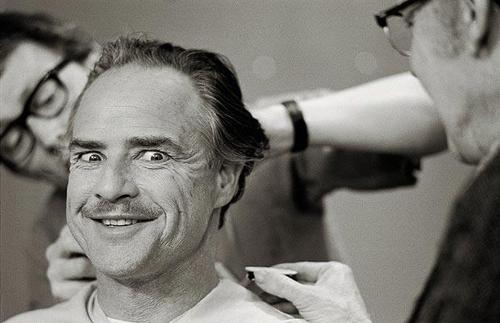 Marlon Brando The Godfather