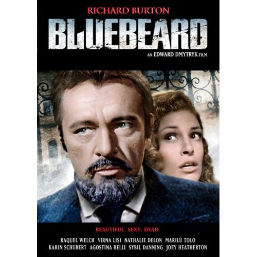 Bluebeard Richard Burton