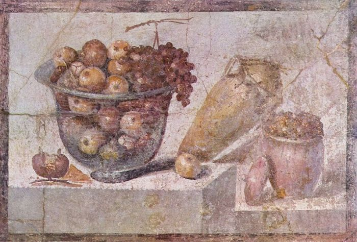 Ancient-Food-from-Pompei