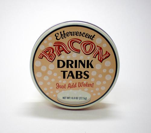 bacon week products bacon tabs