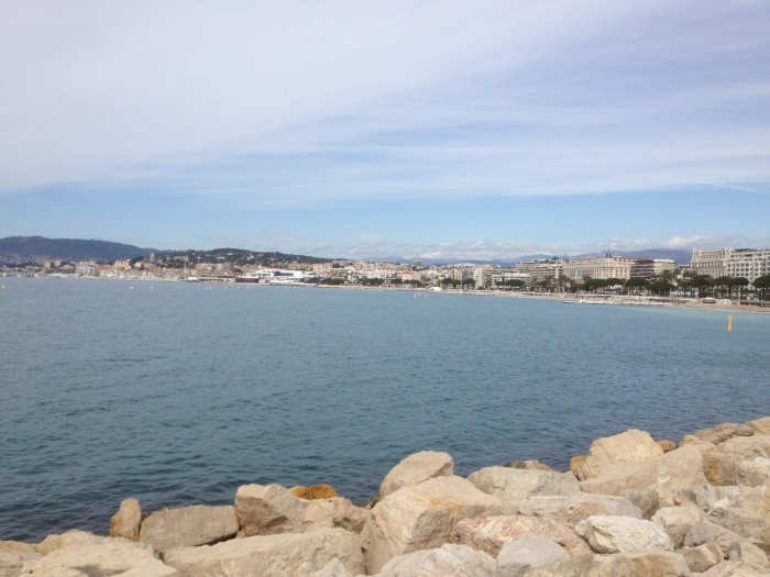Cannes French Riveria