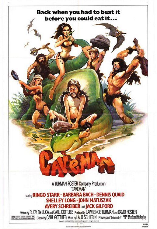 Caveman_Movie_Poster