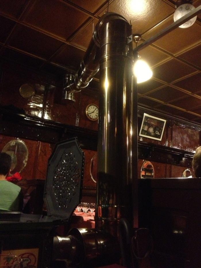 Restaurant Chez Magnin