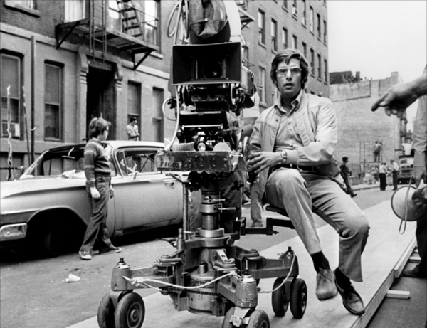 Director William Friedkin Autobiography