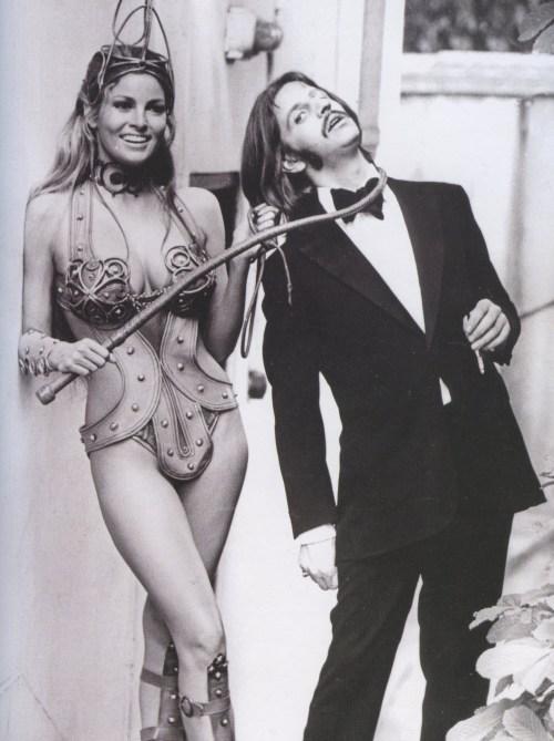 Ringo Starr Raquel Welch