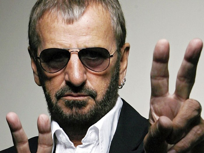 ringo-starr today