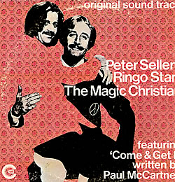The Magic Christian soundtrack
