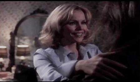 Tuesday Weld in Looking For Mr. Goodbar